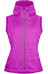 Norrøna W's Lyngen Alpha100 Vest Pumped Purple
